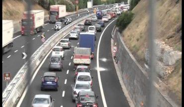 Incidenti stradali con tamponamenti multipli sulla A21, due morti ed un ferito grave