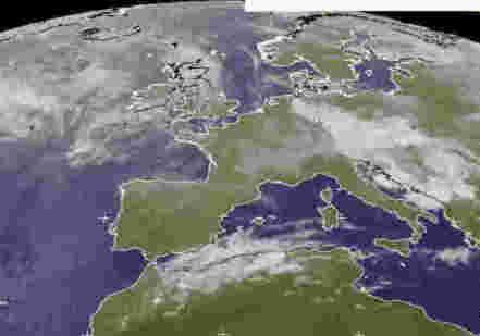 meteo roma domani