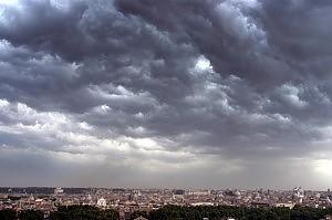 meteo napoli domani