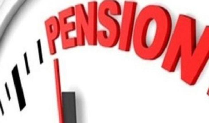 Pensioni: nessuna rivalutazione 2017. Da aprile assegno più basso
