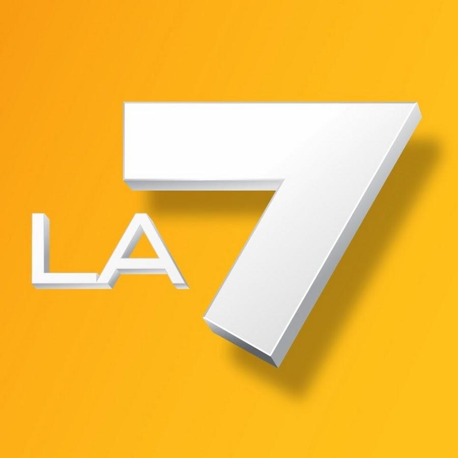 stasera programmi la7