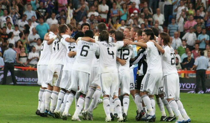 Mercato - Il Real Madrid cerca il sostituto di James Rodriguez