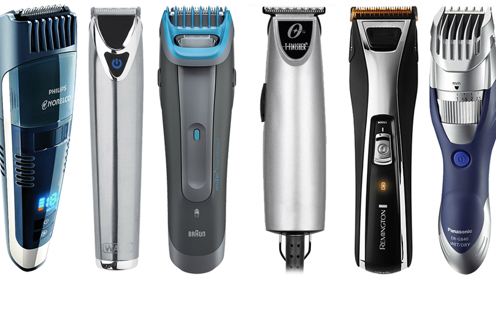 trimmer regola barba