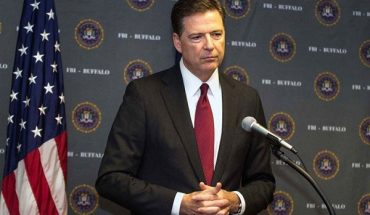 Russiagate, James Comey inguaia Trump, 'Mi disse di abbandonare le indagini su Flynn'