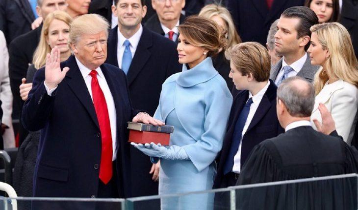 Usa, presentata prima proposta di impeachment per Trump