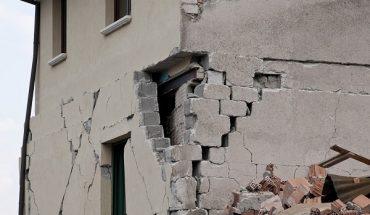 Forte terremoto tra Grecia e Turchia, sisma del 6.7 nella notte, almeno due vittime - foto di repertorio