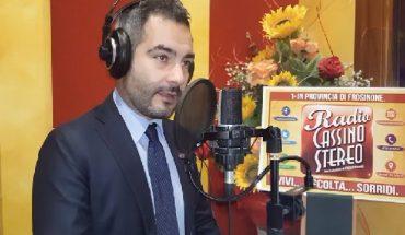 Assessori Cassino, Benedetto Leone si dimette in diretta Facebook