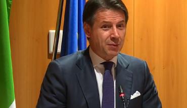 Opere pubbliche, Premier Conte annuncia Patto Sui Cantieri
