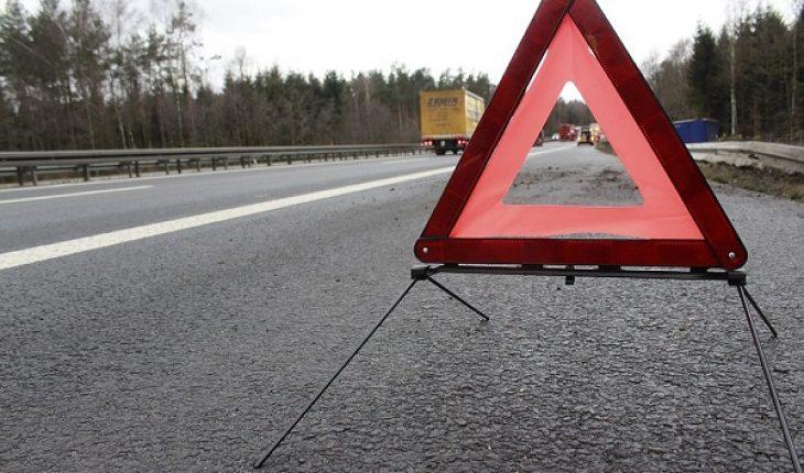 Cantiere sulla Cassino-Mare, ancora un incidente stradale