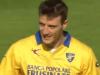 Frosinone Calcio, Daniel Ciofani vittima di una rapina a Roma