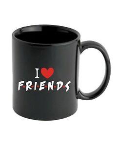 tazza personalizzata serie tv friends