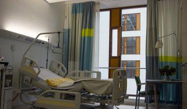 Gesto estremo a Sora, paziente ospedale precipita dal terzo piano